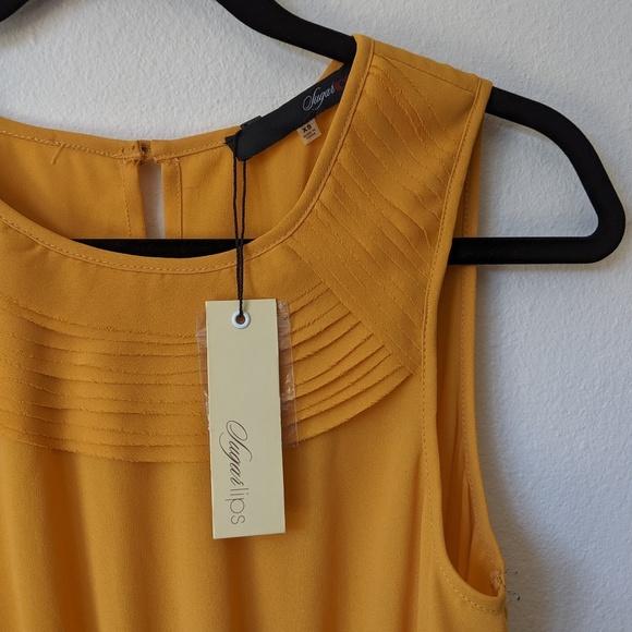 Sugarlips Dresses & Skirts - Sugarlips Magnolia Dress